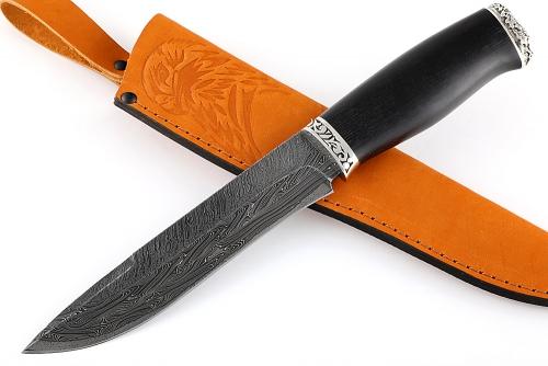 Купить хороший нож на распродаже самый рабочий нож для охоты